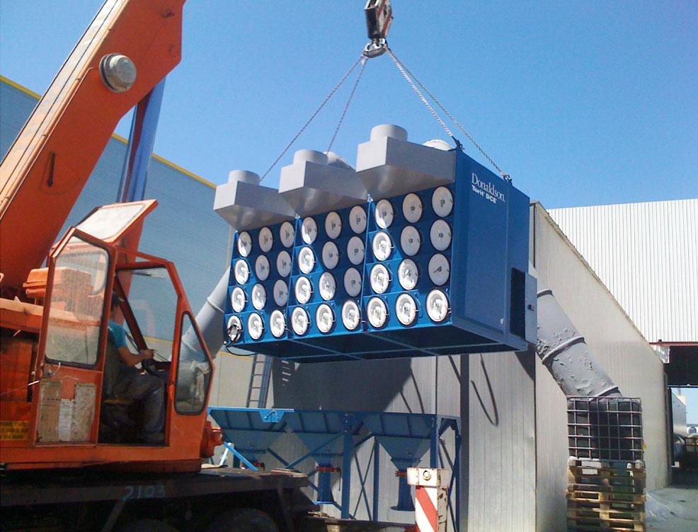 Cabina-METALIZADO-grandes-dimensiones,-con-equipo-para-captación-de-polvo-2