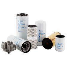 filtro hidráulico de baja presión