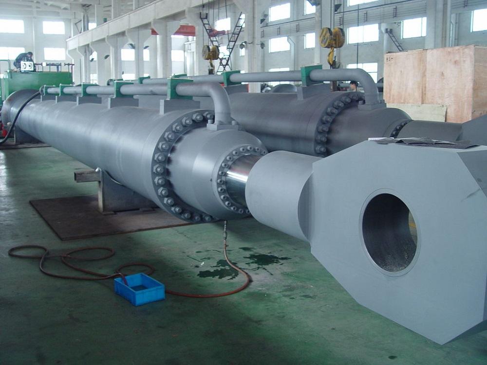 empleo de los filtros hidráulicos
